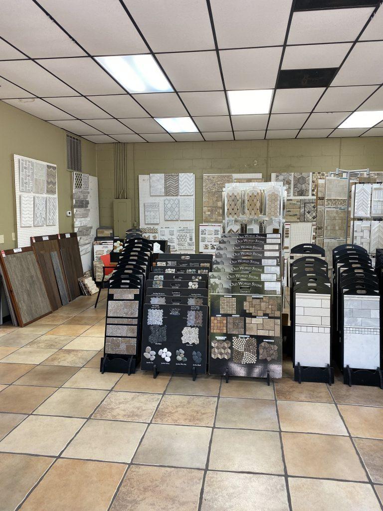 Showroom The Ceramic Tile Warehouse